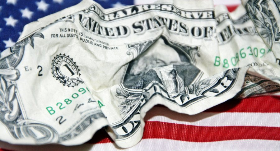 De-Dollarization: The Dollar Is Slowly Losing Its Status As The Primary Reserve Currency